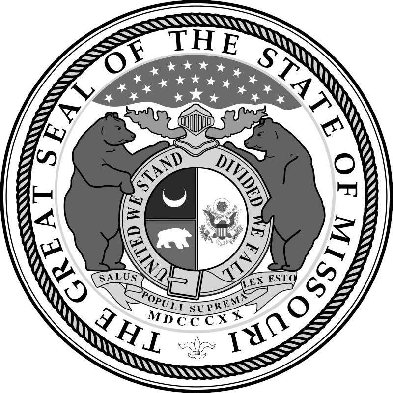 Picture - Missouri State Seal