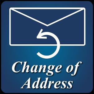 Change Address Button