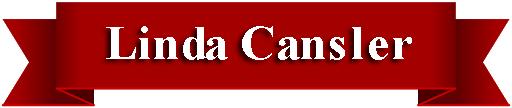 Linda Cansler Banner
